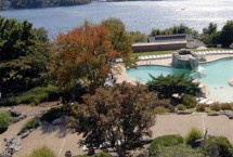 Photograph of The Lodge of Four Seasons Golf Resort & Spa Shiki, Lake Ozark