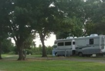 Photo of Ashley Lane RV Park