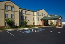 Photograph of Best Western Hotel & Suites, Russellville