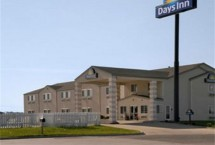 Photograph of Days Inn, Butler