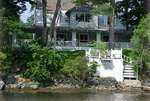 Photograph of Bufflehead Cove Inn, Kennebunkport