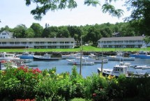 Photograph of Riverside Motel, Ogunquit