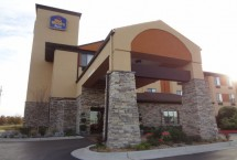 Photograph of Best Western Plus Woodland Hills Hotel & Suites, Tulsa